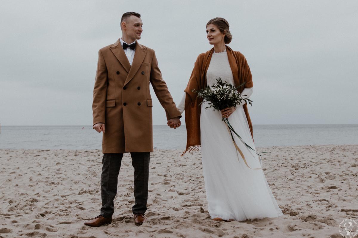 Ewa Hippler | Naturalna Fotografia Ślubna | Boho Wedding, Gdańsk - zdjęcie 1