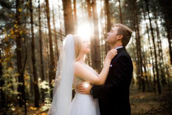 Najpiękniejsze chwile i najszczersze emocje - LAZULI FOTOGRAFIA, Fotograf ślubny, fotografia ślubna Wieruszów