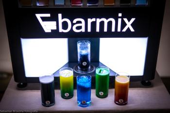 Automatyczny Barman- Barmix., Barman na wesele Krynica-Zdrój