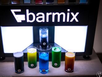 Automatyczny Barman- Barmix.,  Tarnów