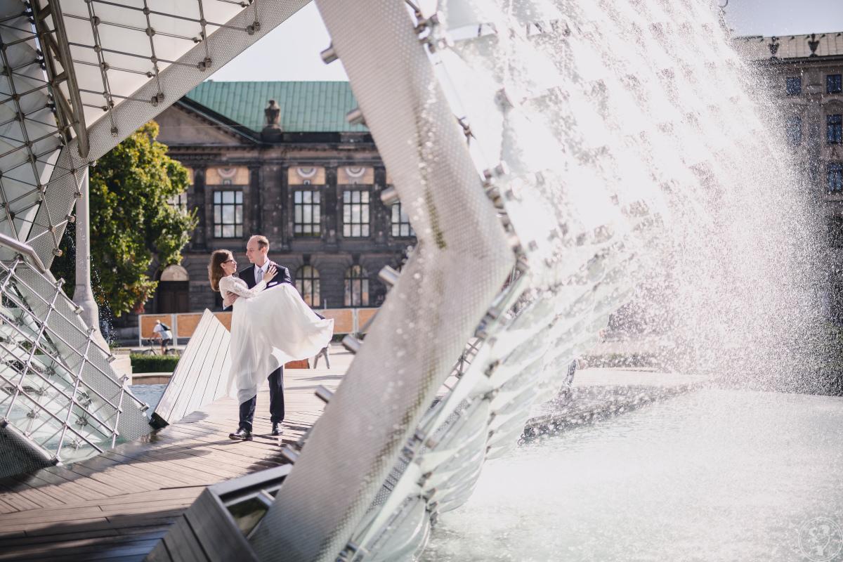 Najpiękniejsze zdjęcia ślubne, Kowanówko - zdjęcie 1