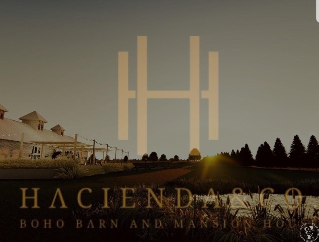 Hacienda & Co. Stodoła na wesele, Zatory - zdjęcie 1