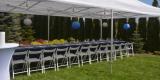 Namiot, Namioty, stoły, krzesła, naczynia, Olsztyn - zdjęcie 4