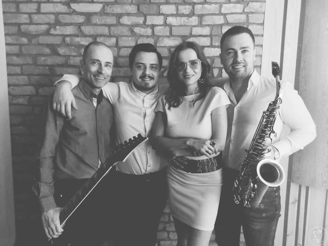 Mariage Band - oprawa muzyczna imprez okolicznościowych(wesela,eventy), Warszawa - zdjęcie 1