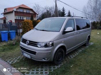 Profesionalny transport gości weselnych - auta osobowe, bus., Wynajem busów Nowe Brzesko