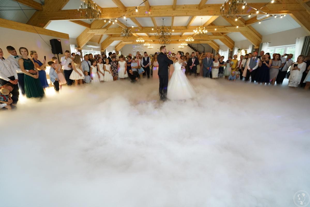 Ciężki dym. Fotobudka Lustro. Dekoracje weselne., Ogrodzieniec - zdjęcie 1