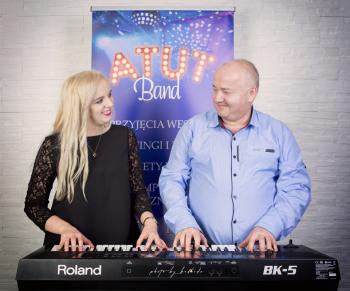 Zespół Atut Band, Zespoły weselne Toruń