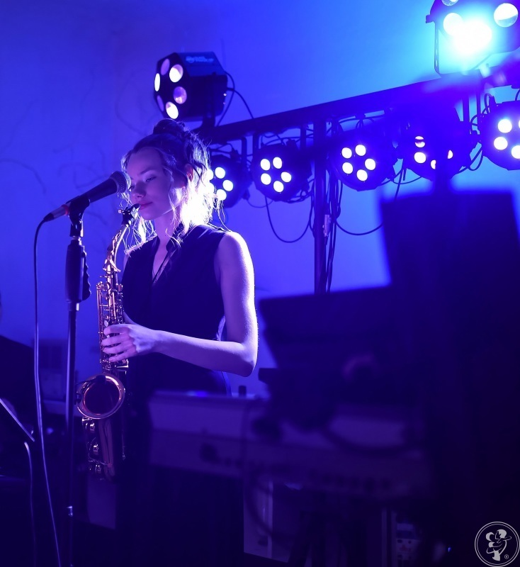 Saksofon na Waszym ślubie!, Kalisz - zdjęcie 1