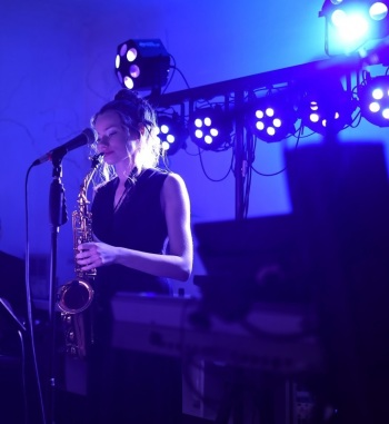 Saksofon na Waszym ślubie!, Oprawa muzyczna ślubu Jarocin