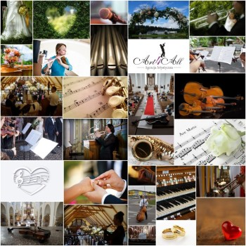 Art4All Muzyka na ślub - wokal, skrzypce, trąbka, flet, organy i inne, Oprawa muzyczna ślubu Brańsk