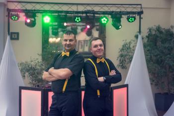 Zgrani - DJ Team & Light Show, DJ na wesele Jelcz-Laskowice