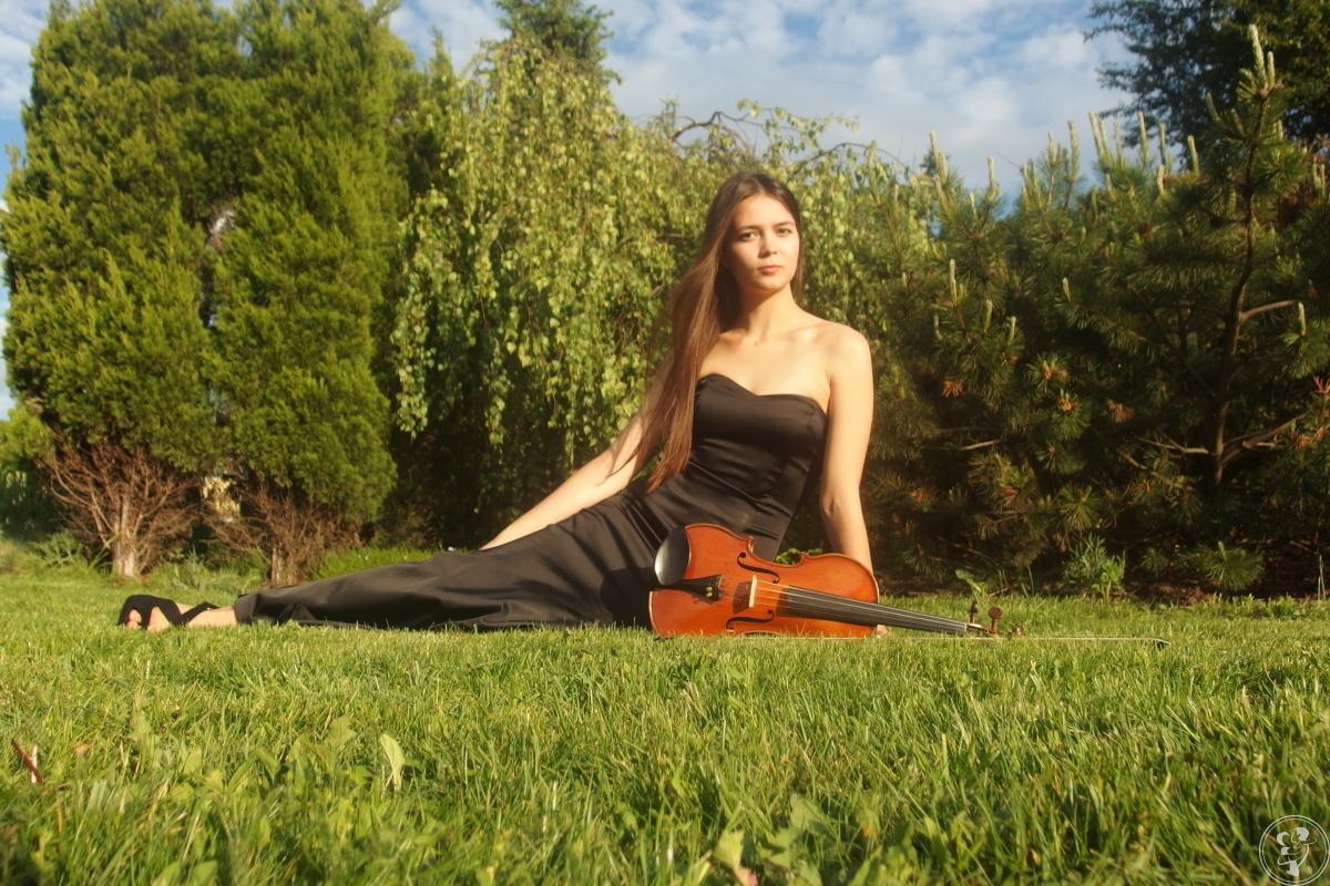 Profesjonalna oprawa muzyczna uroczystości - skrzypce WOLNE TERMINY!!!, Tarnowskie Góry - zdjęcie 1
