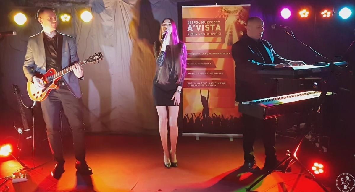 A'VISTA - zespół muzyczny, Olsztyn - zdjęcie 1