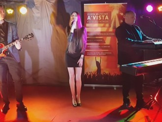 A'VISTA - zespół muzyczny,  Olsztyn