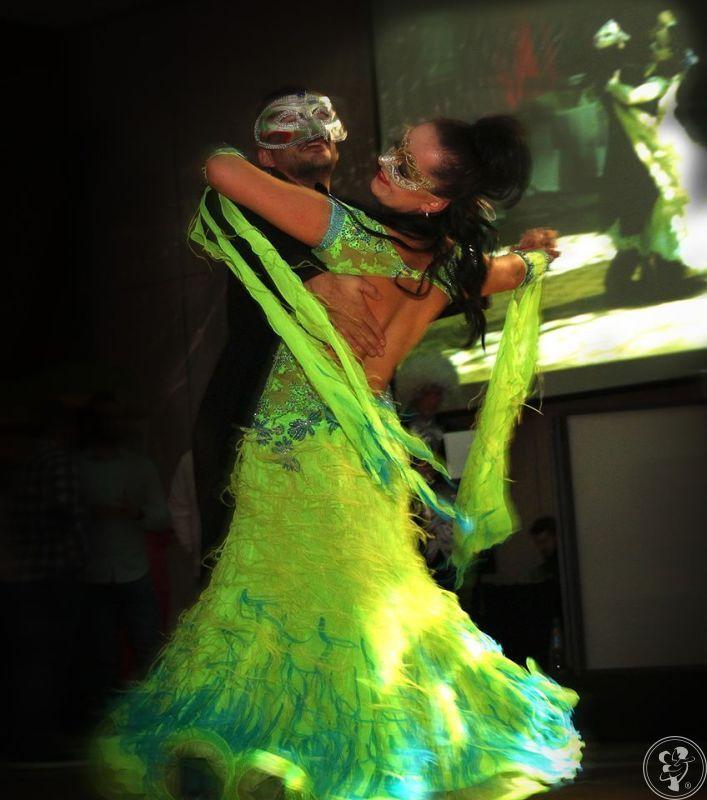 Pierwszy taniec, choreografia, nauka prywatnie bezstresowo, lekcje, Warszawa - zdjęcie 1