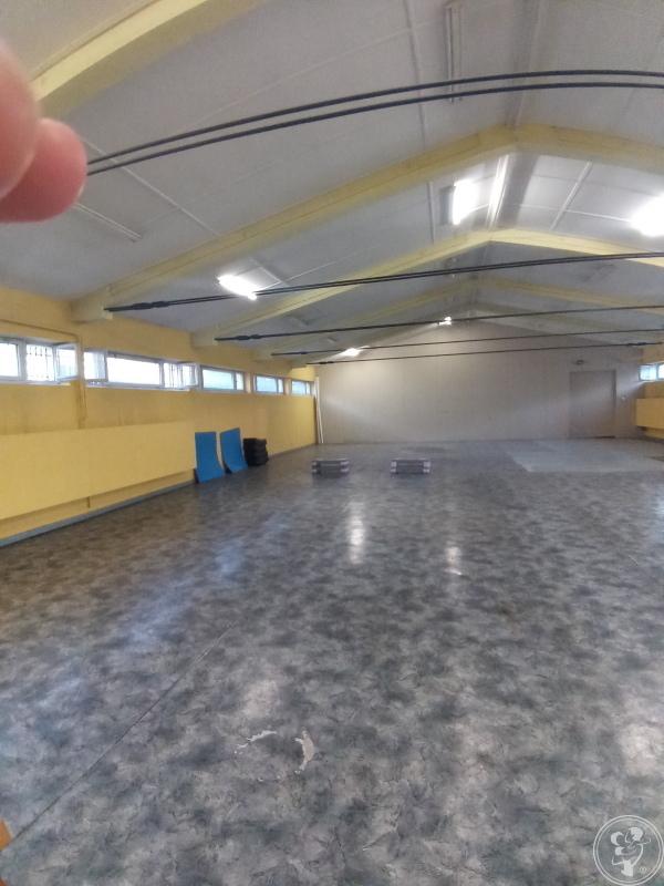 Sala Weselna/ Duża Zagospodarowana Hala Magazynowa, Poznań - zdjęcie 1