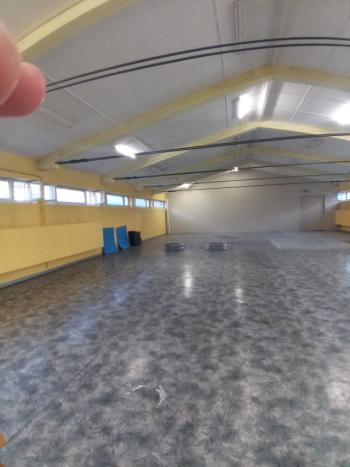 Sala Weselna/ Duża Zagospodarowana Hala Magazynowa, Sale weselne Poznań