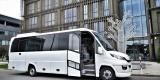 M bus - wynajem busów i autokarów, transport gości weselnych, Kraków - zdjęcie 3