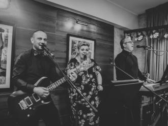 Zespół muzyczny PIK,  Grudziądz
