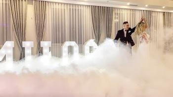 Atrakcje weselne !!! Ciężki dym Fotobudka napis love napis miłość, Ciężki dym Ożarów Mazowiecki