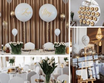 Kurlovicz Wedding Planner Dekoracje Ślubne & Kwiaty