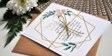 Zaproszenia ślubne. Dodatki ślubne. Stylove Dekoracje, Nowa Sól - zdjęcie 5