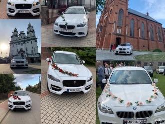 Jaguar F-pace, R-sport i BMW 5,F10 pakiet M, Porsche Panamera,  Białystok