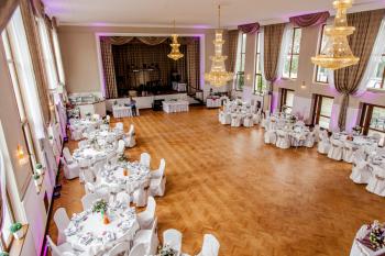 Dom Weselny Orfeusz sala do 300 osób, Sale weselne Tarnowskie Góry