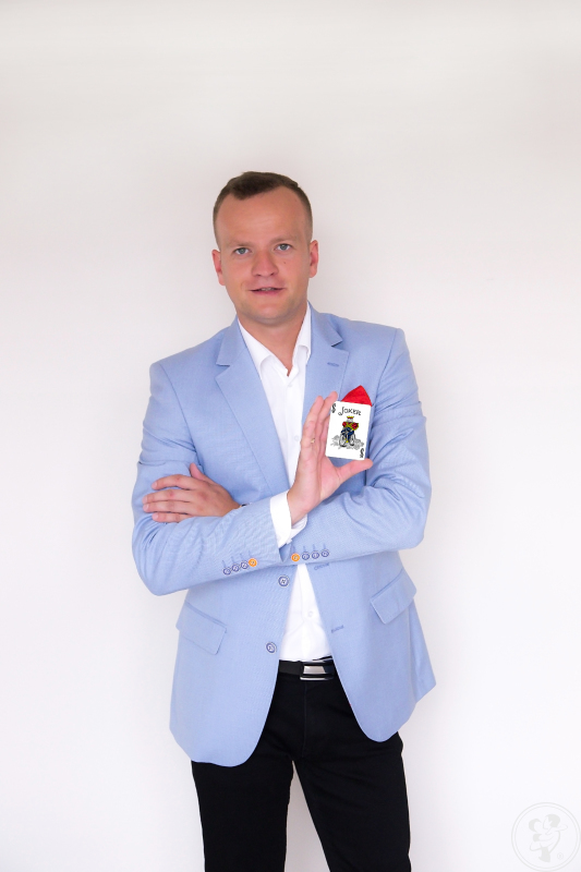 Iluzjonista Tomasz Sadowski - Niezapomniana atrakcja na wesele!, Białystok - zdjęcie 1