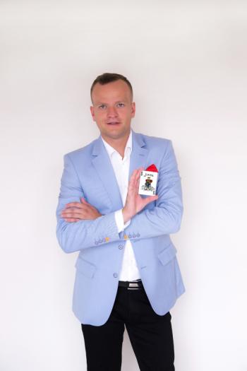 Iluzjonista Tomasz Sadowski - Niezapomniana atrakcja na wesele!, Iluzjonista Drohiczyn