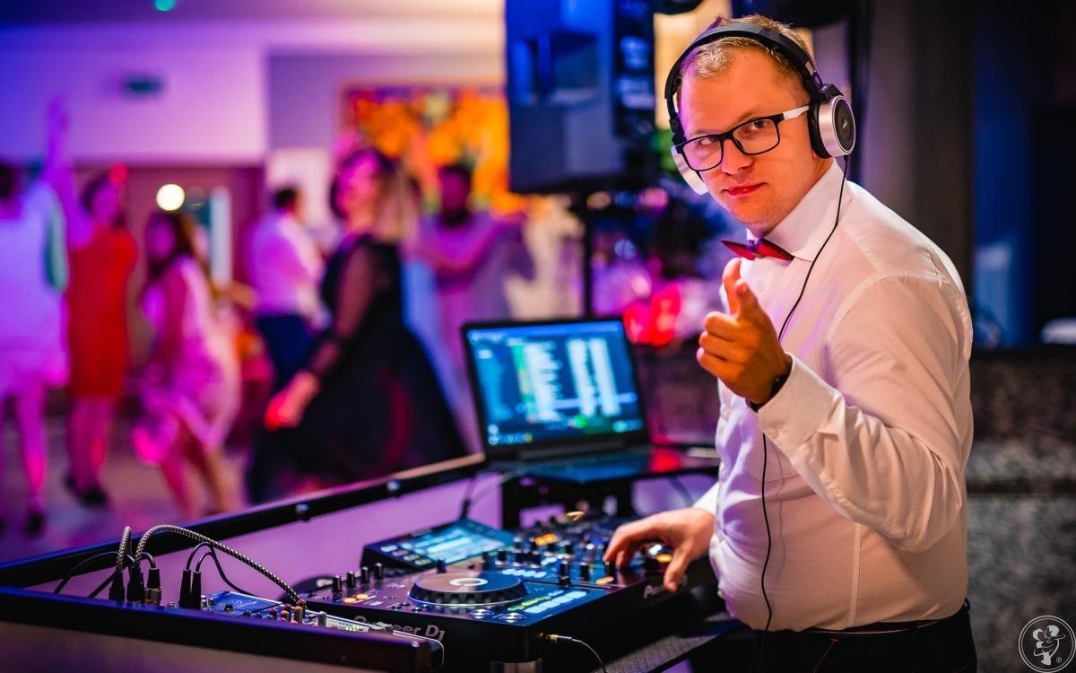Dj/Wodzirej Rafał Adamczyk, DJ na wesele Gdańsk