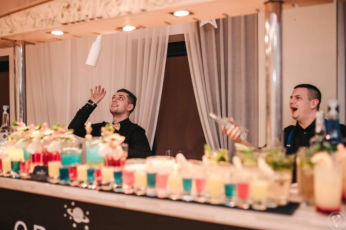 *GRAVITY DRINK BAR*  Profesjonalne Usługi Barmańskie, Bydgoszcz - zdjęcie 1