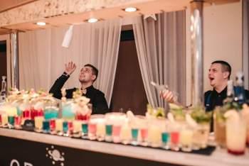 *GRAVITY DRINK BAR*  Profesjonalne Usługi Barmańskie, Barman na wesele Toruń