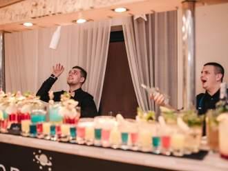 *GRAVITY DRINK BAR*  Profesjonalne Usługi Barmańskie, Barman na wesele Bydgoszcz
