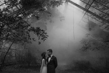 Wedding Shots - Artystyczna Fotografia i Filmy Ślubne