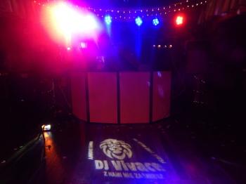 Vivace DJ  - oprawa muzyczna, efekty, prowadzenie zabaw, DJ na wesele Prudnik