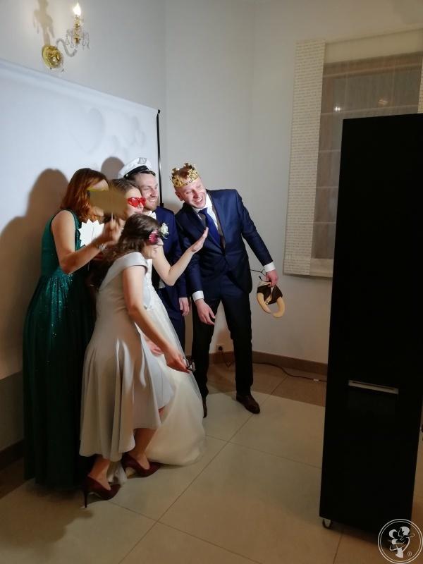 Fotobudka Selfie-room, Brzeziny - zdjęcie 1