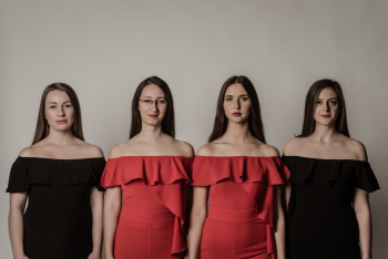 Kwartet smyczkowy Beskid - gramy z miłością!, Oprawa muzyczna ślubu Brzeszcze