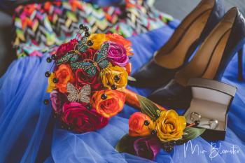 Bukiety ślubne, Kwiaciarnia, bukiety ślubne Brwinów