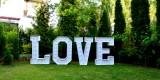 Podświetlany Napis LOVE 120 cm, Warszawa - zdjęcie 2