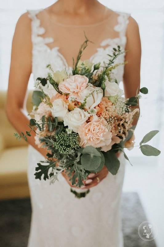 Flora-design dekoracje ślubne/weselne, Nisko - zdjęcie 1