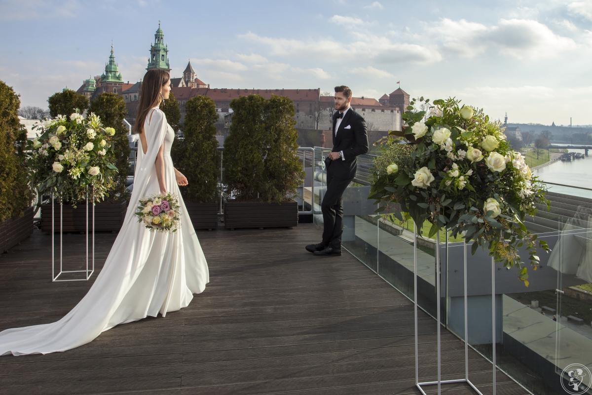 Sheraton Grand *Krakow* - wesele z widokiem na Wawel, Kraków - zdjęcie 1