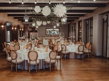 Restauracja Lipcowy Ogród, Sale weselne Zabłudów