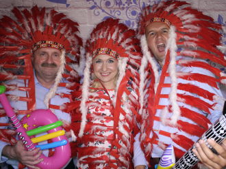Zespół muzyczny Bolero Band,  Środa Śląska