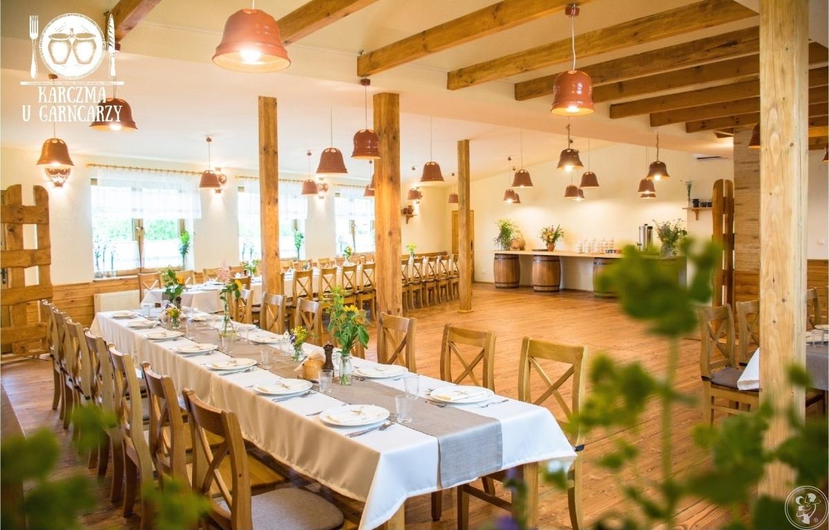 Karczma u Garncarzy - Świetna kuchnia i miejsce w folkowym klimacie, Rzeszów - zdjęcie 1