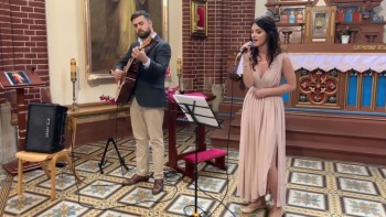 Oprawa muzyczna ślubu, Oprawa muzyczna ślubu Świerzawa