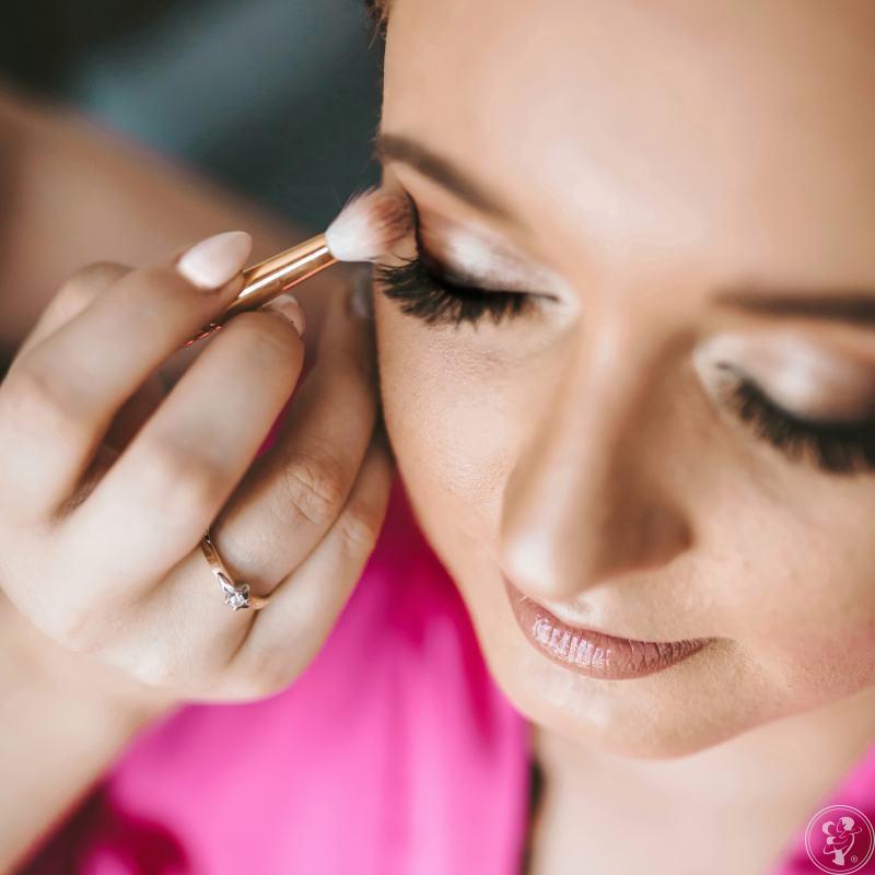 Profesjonalny makijaż ślubny, Gdańsk - zdjęcie 1