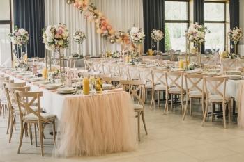 PROJECT WEDDING - dekoracje ślubne & organizacja wesela, Dekoracje ślubne Żychlin
