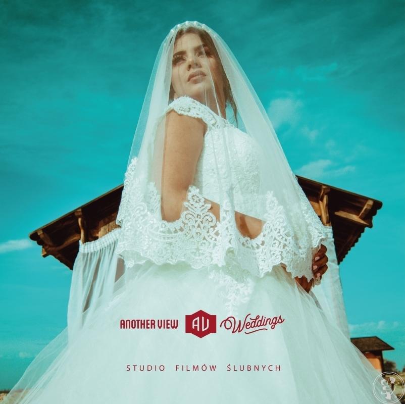 Nowoczesne filmy ślubne - 15-50 minut - Another View Weddings, Biłgoraj - zdjęcie 1