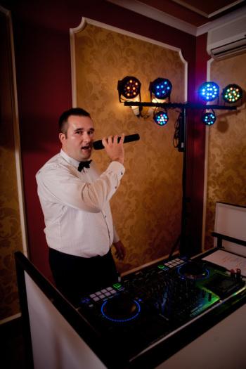 DJ Sunny - Wodzirej/Konferansjer, DJ na wesele Kraśnik